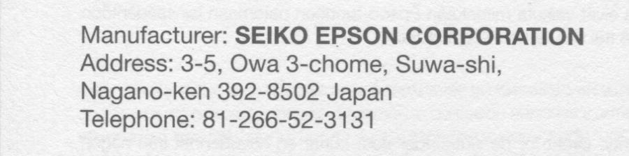 Review: Epson V370 Photo scanner - muada com
